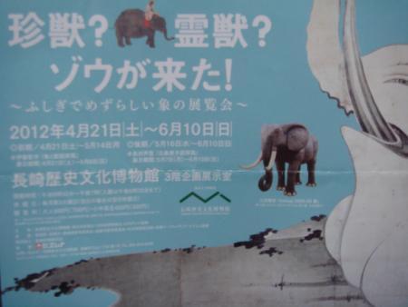 れきぶん 象