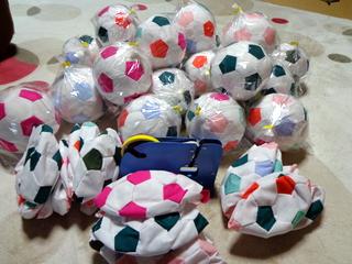 サッカーボール710
