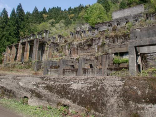 跡土倉鉱山 002