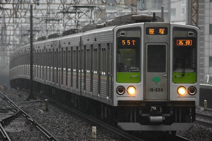 55T 10-250F