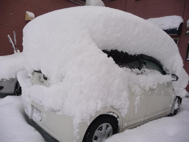 豪雪(2)