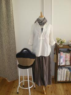 hana-hanaさんのお洋服