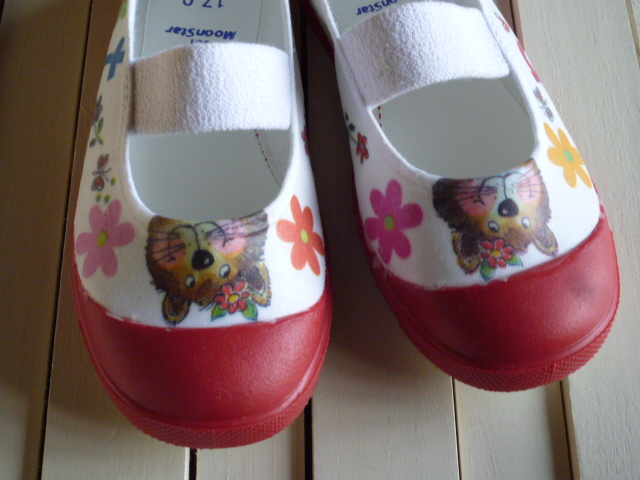 上靴 002
