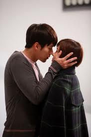 ハ・ジウォンとヒョン・ビンの熱愛1