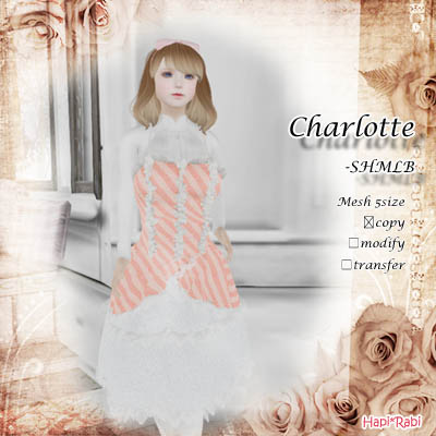 CharlotteSHMLBAD