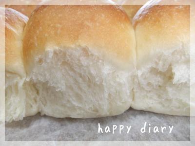20120630 ちぎりパン1
