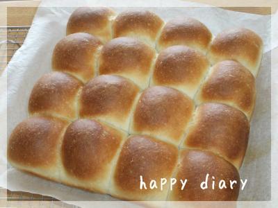 20120630 ちぎりパン