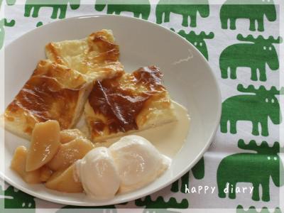 20120729ムーミンママのパンケーキ1