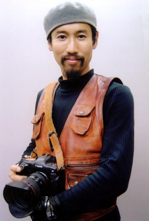 ☆戦場カメラマン 渡部陽一氏