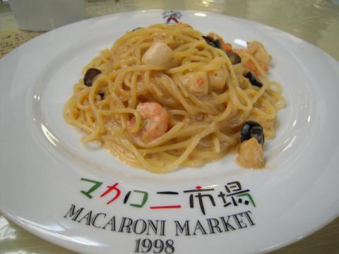 マカロニ20121013