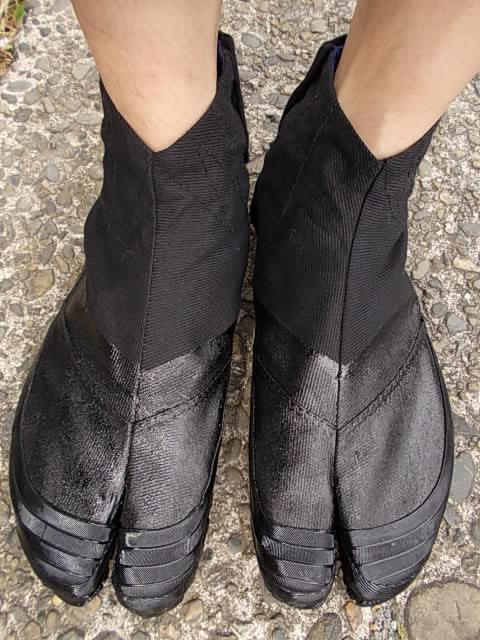Jikatabi footwear 20130404