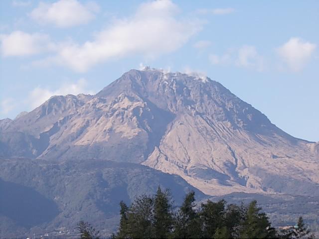 Mt. Heisei 20140204