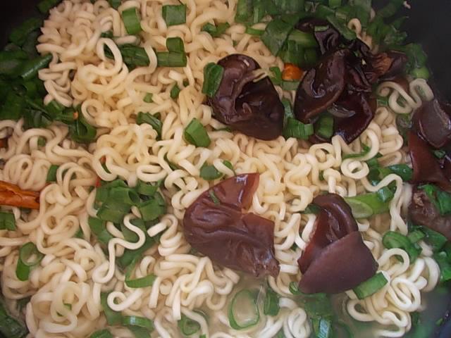 Ramen noodles 20130321