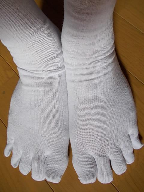 Socks 20130409