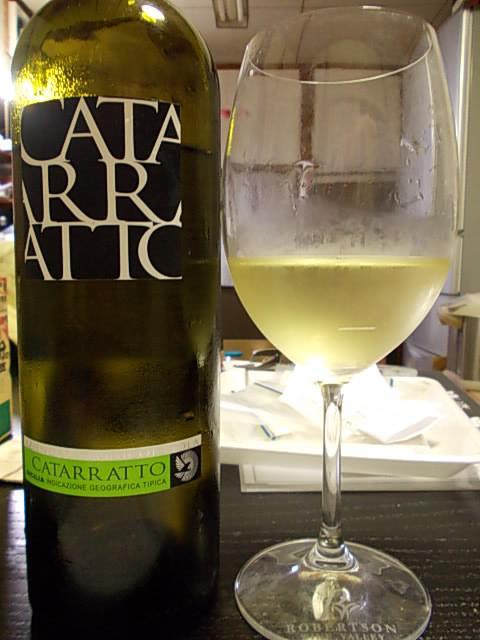 Tola Catarratto 2011 20130430