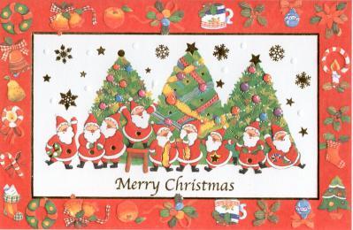 アイルランドのBへクリスマス(2012-9)