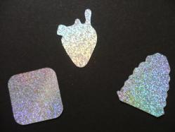 ヒマワリのポストカード&フェイバリットシール(Confection)4