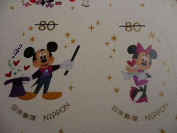 「ディズニーキャラクター」201211-2