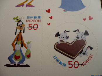 「ディズニーキャラクター」201211-3