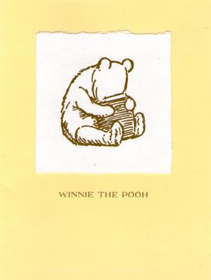 ラトビアAへ出産祝いカード20125