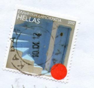 ギリシアK20129