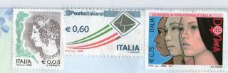 イタリアV20129
