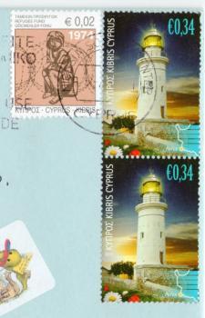 キプロスA20122