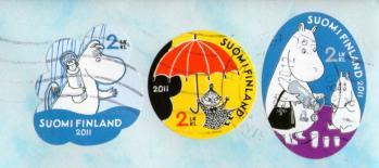 フィンランドL20123