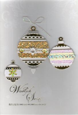 ポーランドからクリスマス2012-2-1