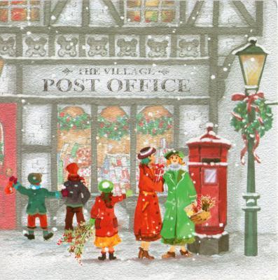 2012-3ウェールズのCからクリスマス