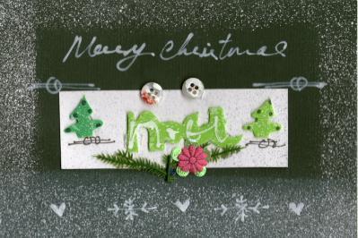 2012-4ベトナムのDからクリスマス