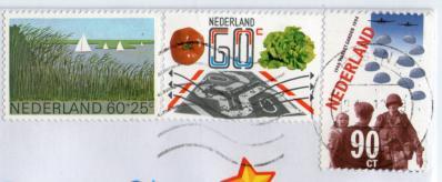 オランダのIからクリスマス2012-7-2