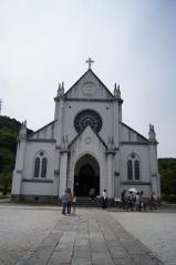 ザビエル大聖堂