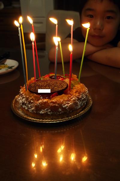 35・Birthday