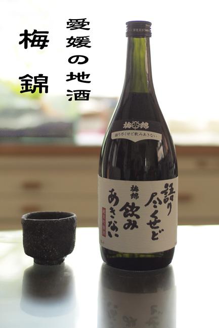 41・愛媛の地酒