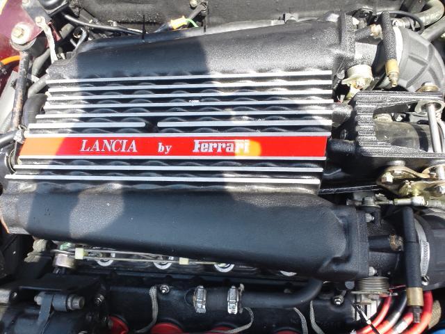 ランチァ 8・32
