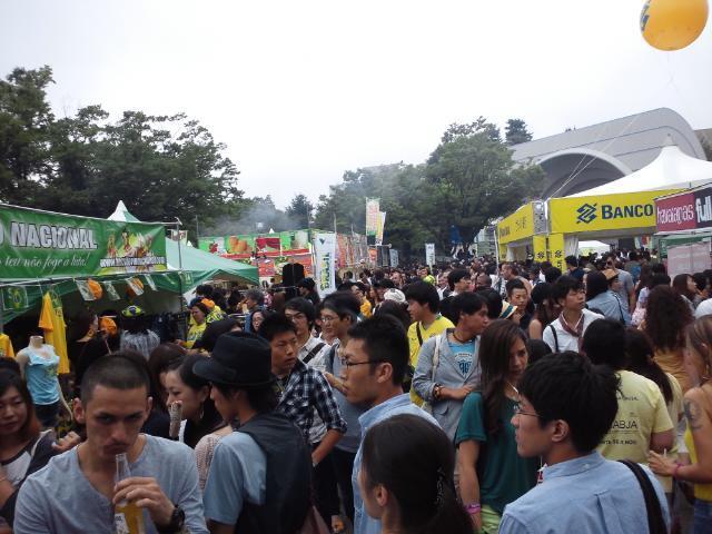ブラジルフェスティバル2012-2