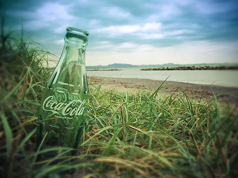 1205コーラ瓶