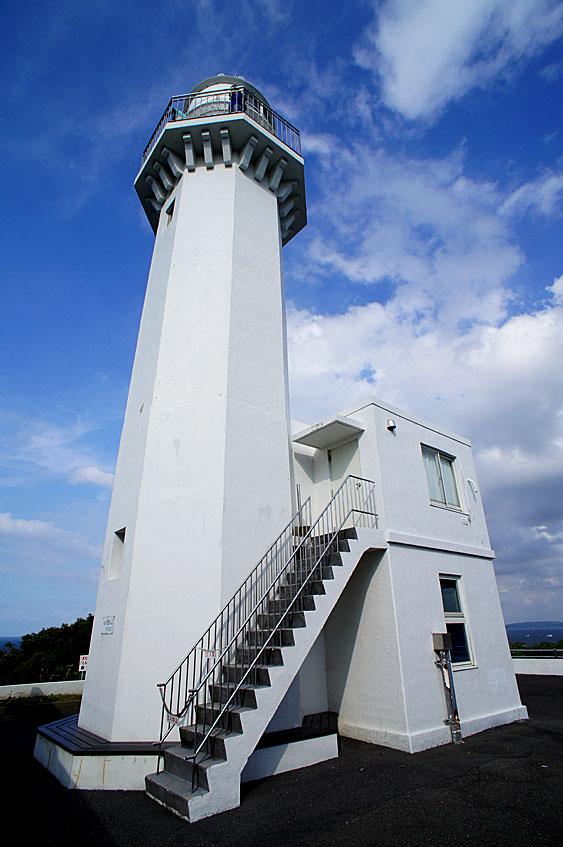 121008観音崎灯台二代目7