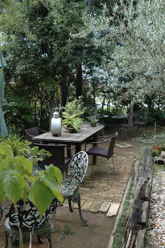 和歌山アイーダの庭