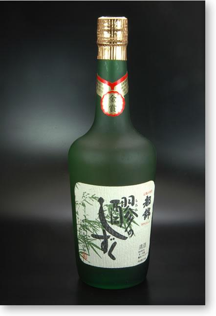 都錦 もろみのしずく17年古酒