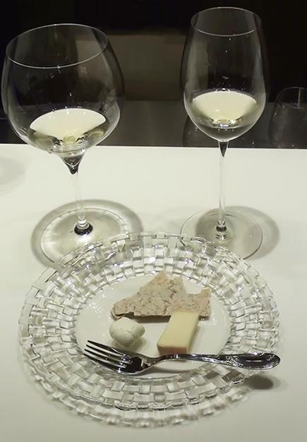 ヴァン・コラージュのワインセミナー