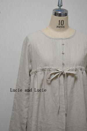 Lucieお洋服受注会