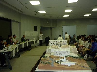 卒コン公開審査最終審査会場各賞決定、P1030300
