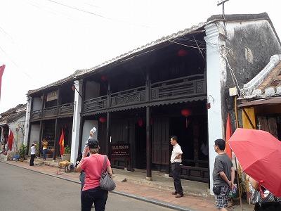 ベトナム012、9・1、日本人街、P1030546