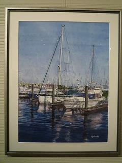 福田さん、ヨット、P1030782