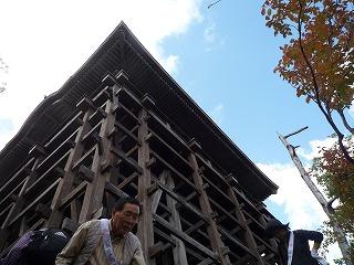 P10,29、鳥取、三沸寺文殊堂、1030838