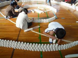 白鴎小、JIA、012,12,12、白鳳小、JIA愛知建築教室、P1030988