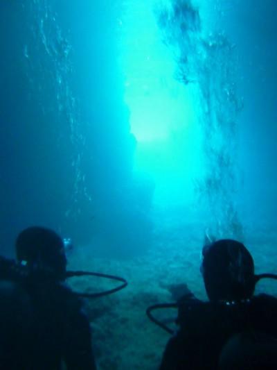 2013沖縄ダイビング1