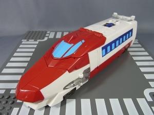 TFGo! G26 オートボット総司令官オプティマスエクスプライム ビークル・ビースト005